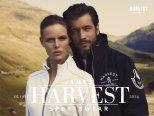 James Harvest collectie 2014