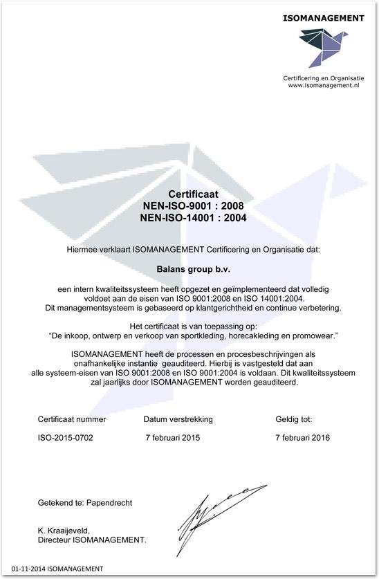 certificaat-kwaliteits-en-milieusysteem